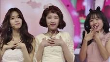 신지윤 | 꿀잠 - Honey(카라) | 포메이션 배틀 직캠