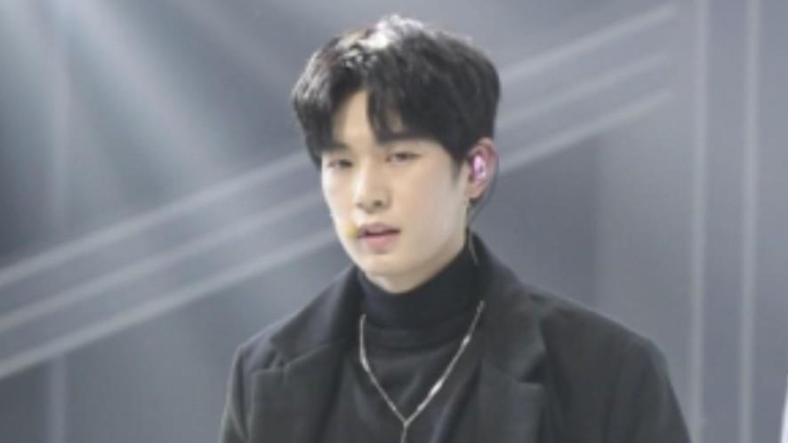 박승준 | 나라고 - 너라고(슈퍼주니어) | 포메이션 배틀 직캠