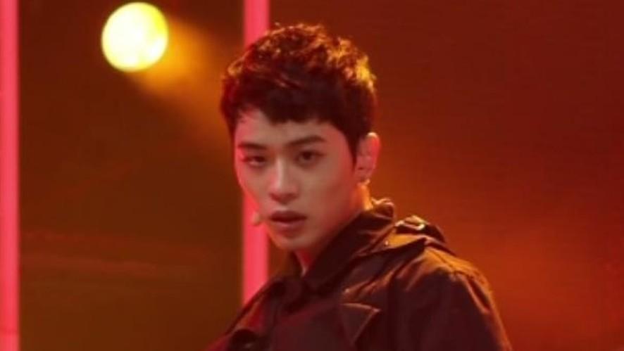 마재경 | 킹왕짱 - 뱅뱅뱅(BIGBANG) | 포메이션 배틀 직캠