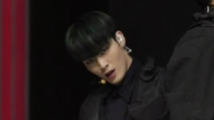 송한겸 | 킹왕짱 - 뱅뱅뱅(BIGBANG) | 포메이션 배틀 직캠