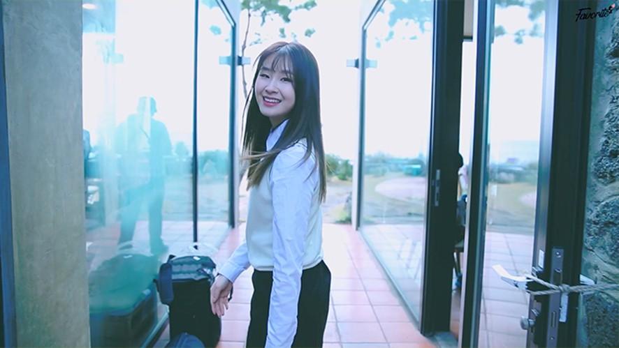 [Favorite] Favority #32 여주인공 수경배우님(Main Actress Miss Su Kyung)