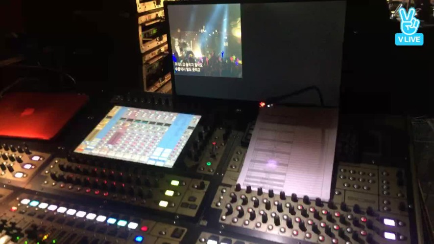 2017 이승철콘서트 <MONEY BACK> - back stage live