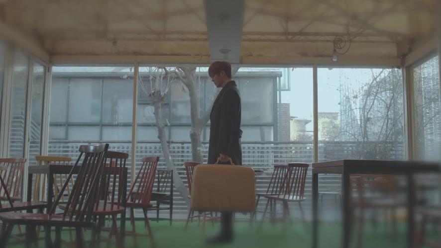 [KIM KYU JONG(김규종)] 녹는 중 (Melt) (TEASER)