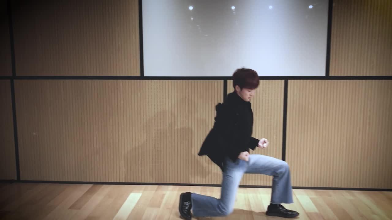 호준(HOJOON) '태민 - Press Your Number' DANCE COVER
