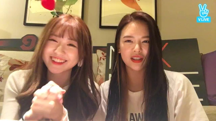 임정민, 이용채 🎄Merry Christmas! 소년X소녀 릴레이 라이브☃️