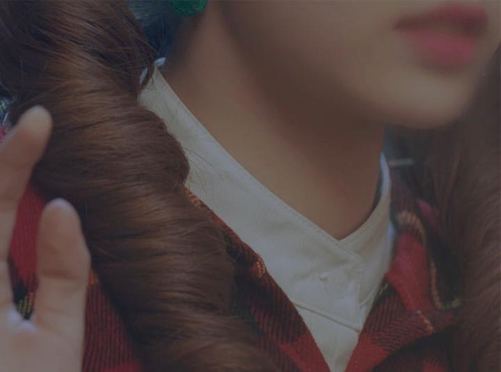 "[Teaser] 이달의 소녀/츄 (LOONA/Chuu) ""Heart Attack"""