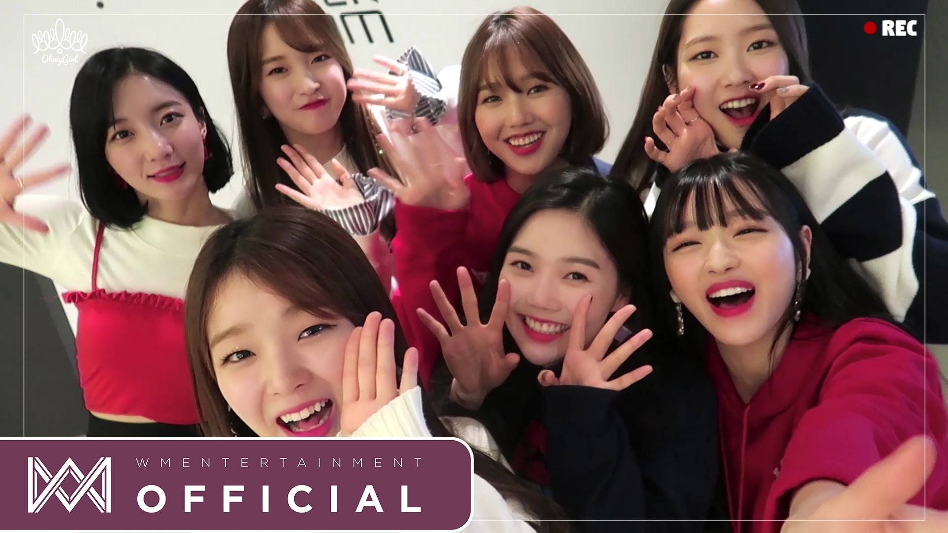 OH MY GIRL OFFICIAL FANCLUB 'MIRACLE' 1기 모집 안내