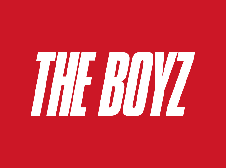 [THE BOYZ] Christmas Party