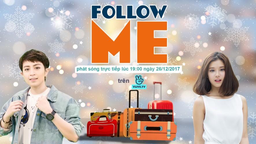 Follow Me with Hoàng Yến Chibi