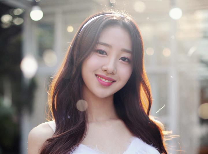 [이달의 소녀] 츄 'Heart Attack' 공개 D-1 -Yves-