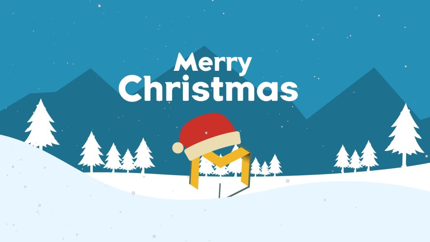 [마스크/MASC]Merry Christmas
