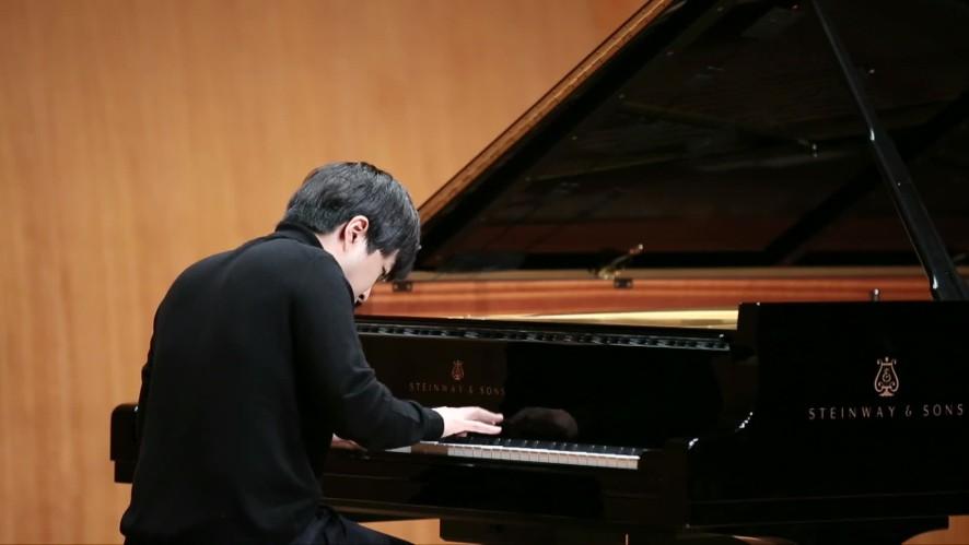 [금호아트홀]아름다운 목요일 - 베토벤의 시간 '17'20 김다솔 베토벤 소나타 21번(1악장)