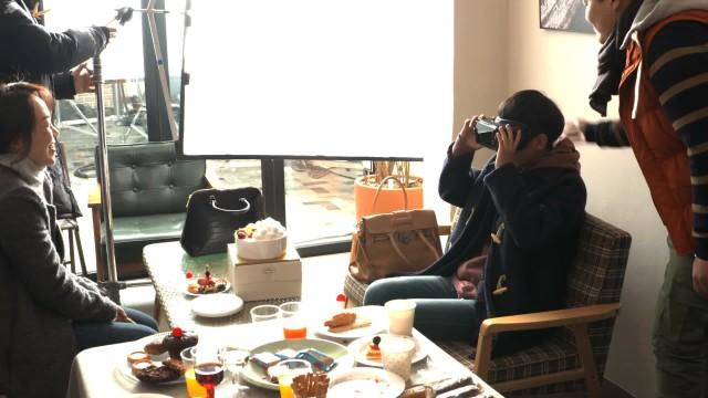 [Making Film] Two Lights: Relúmĭno - 두개의 빛: 릴루미노