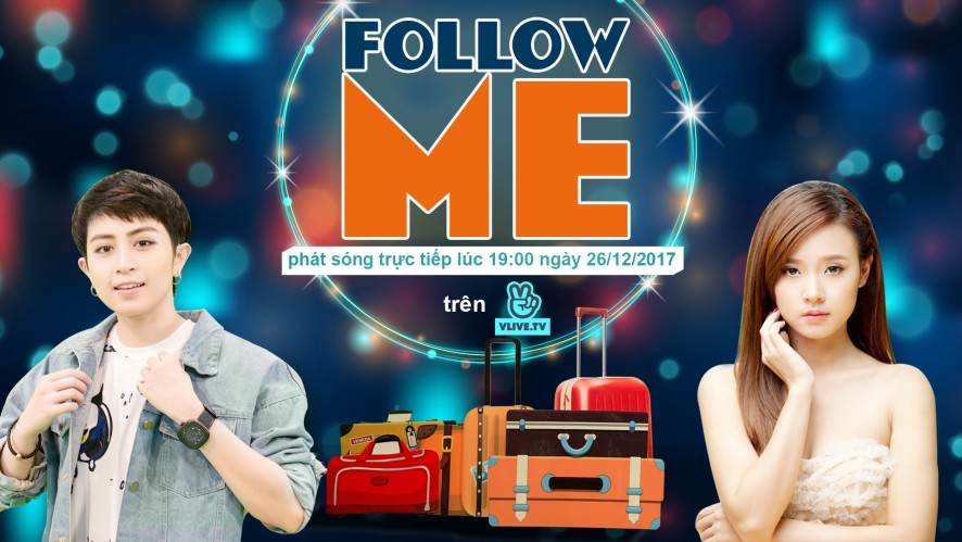 Follow Me with Midu