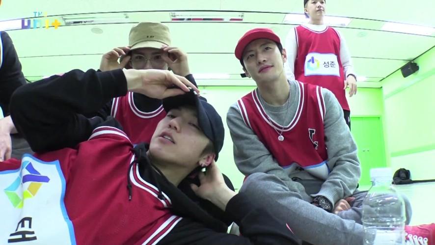 [유닛B] 하드털이/ 킹스맨 시크릿 에이전트 OST + That's what I like [Unit B Kingsman OST + That's what I like_Behind]