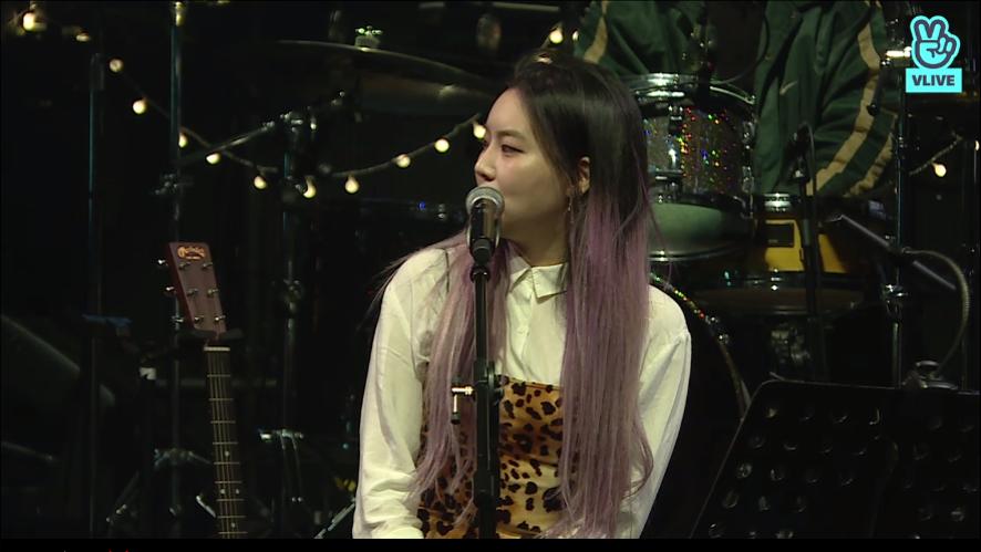 [Replay] LIVE CLUB DAY 33 뮤지션리그 LIVE STAGE : 김이지