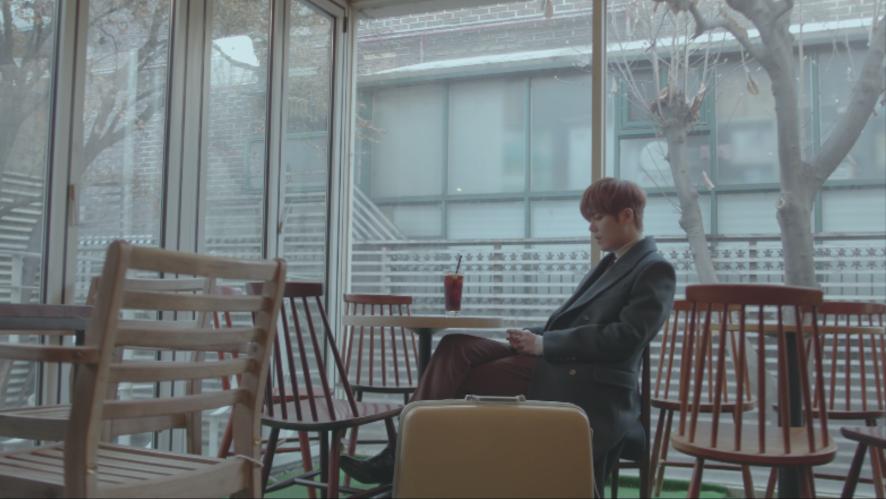[KIM KYU JONG(김규종)] 녹는 중 (Melt) (MUSIC VIDEO)