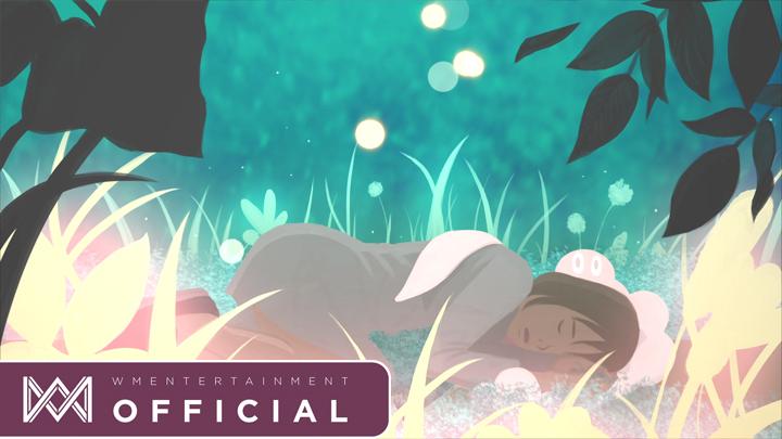 OH MY GIRL 5th Mini Album [비밀정원] 동화<비밀정원>2부