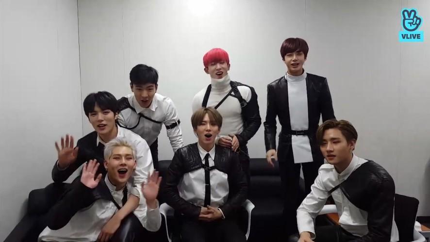 [MONSTA X] 막내부자 몬스타엑스 (feat. 이민혁(20) 이원호(막내) 채형원(17)) (MONSTA X's new year greeting)