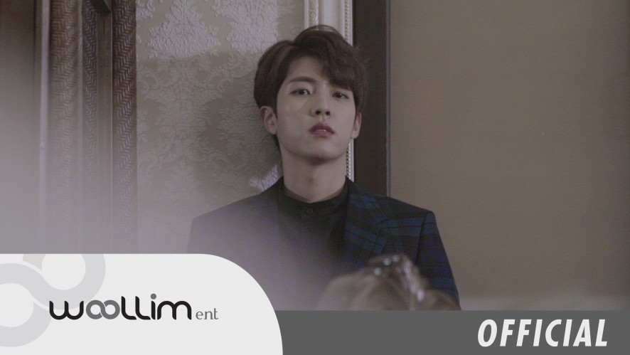 "인피니트(INFINITE) ""Tell Me"" Teaser #D-5. SUNGYEOL"