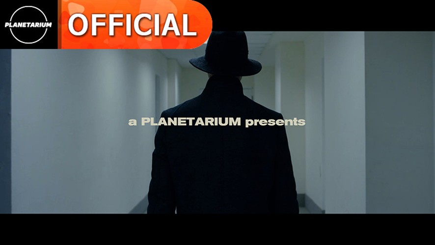PLANETARIUM CASE #1 MAIN TEASER