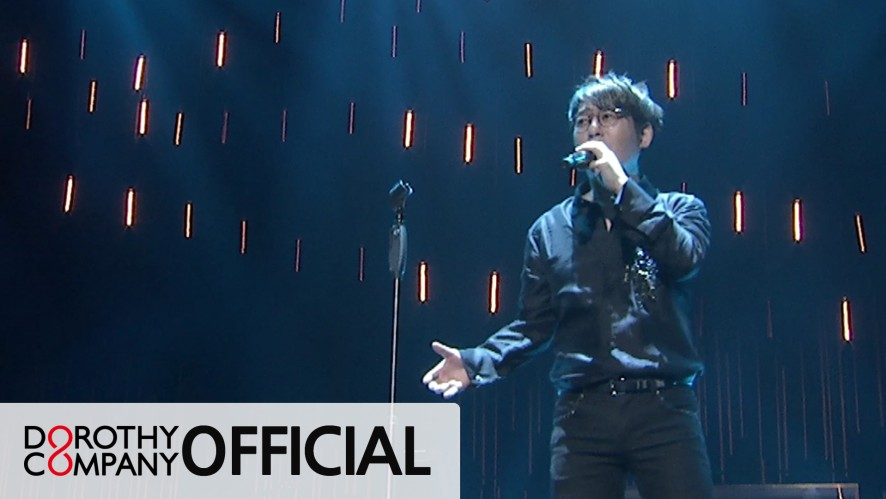 [Special Live Clips] 신승훈 - 폴라로이드 (2017 THE 신승훈 SHOW)