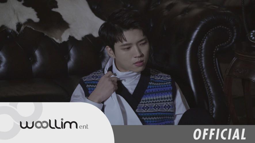 """인피니트(INFINITE) """"Tell Me"""" Teaser #D-3. WOOHYUN"""