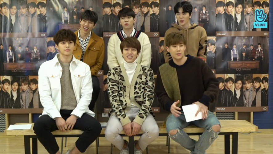 [FULL] INFINITE [TOP SEED] COMEBACK V LIVE