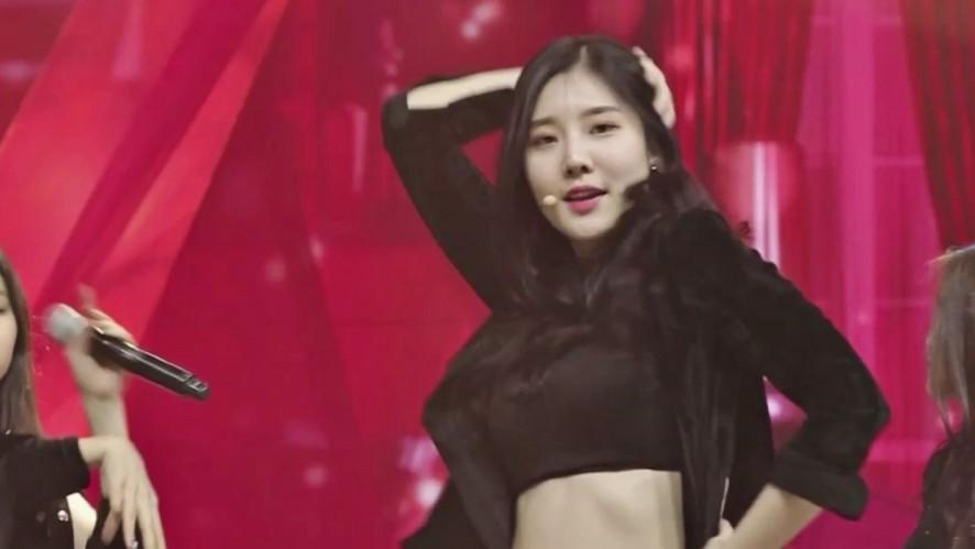 김민주 | 이 밤이 지나면♪ - 좋은 바이브 | 신곡 음원 배틀 직캠