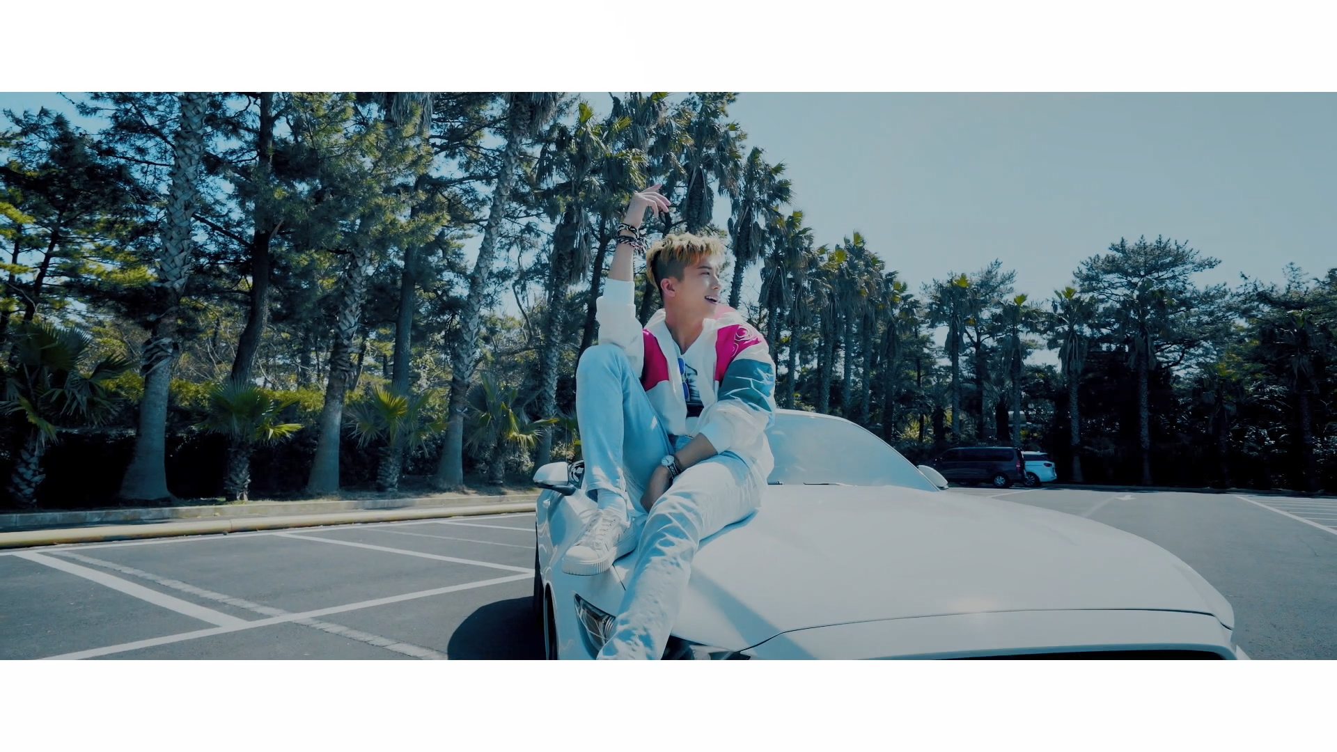 "장우영(Of 2PM) ""Going Going"" M/V"