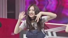 박수민 | HUSH(쉿!)♪ - 마이9美 | 신곡 음원 배틀 직캠