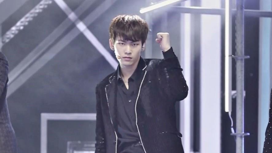 요명명 | STAND BY ME♪ - 9reat! | 신곡 음원 배틀 직캠