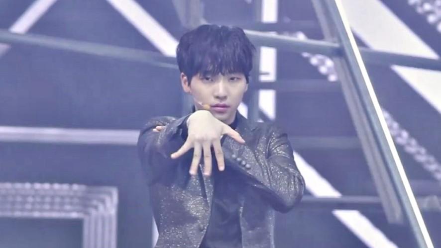 이건민 | STAND BY ME♪ - 9reat! | 신곡 음원 배틀 직캠