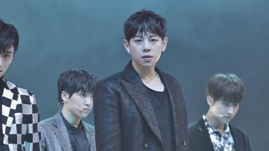 우태운   STAND BY ME♪ - 9reat!   신곡 음원 배틀 직캠