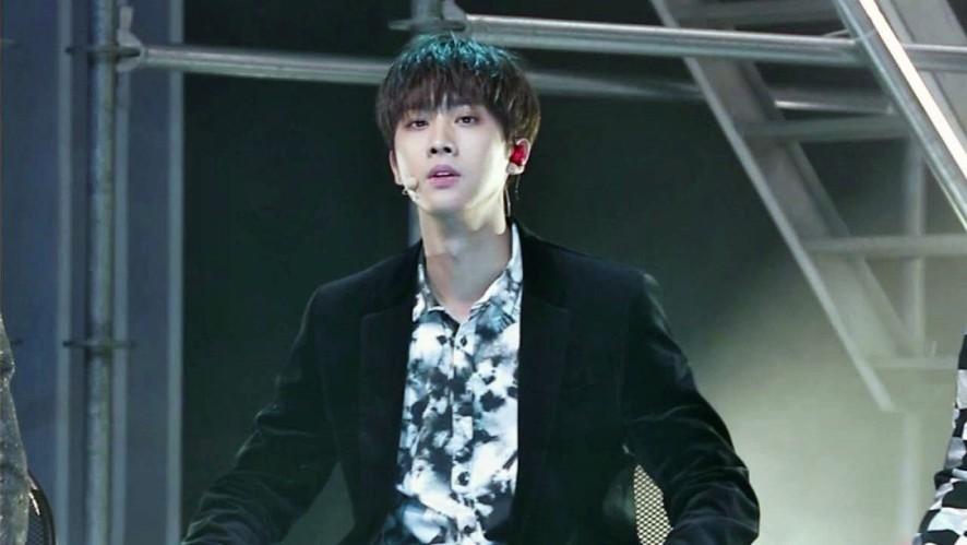 정인성 | STAND BY ME♪ - 9reat! | 신곡 음원 배틀 직캠