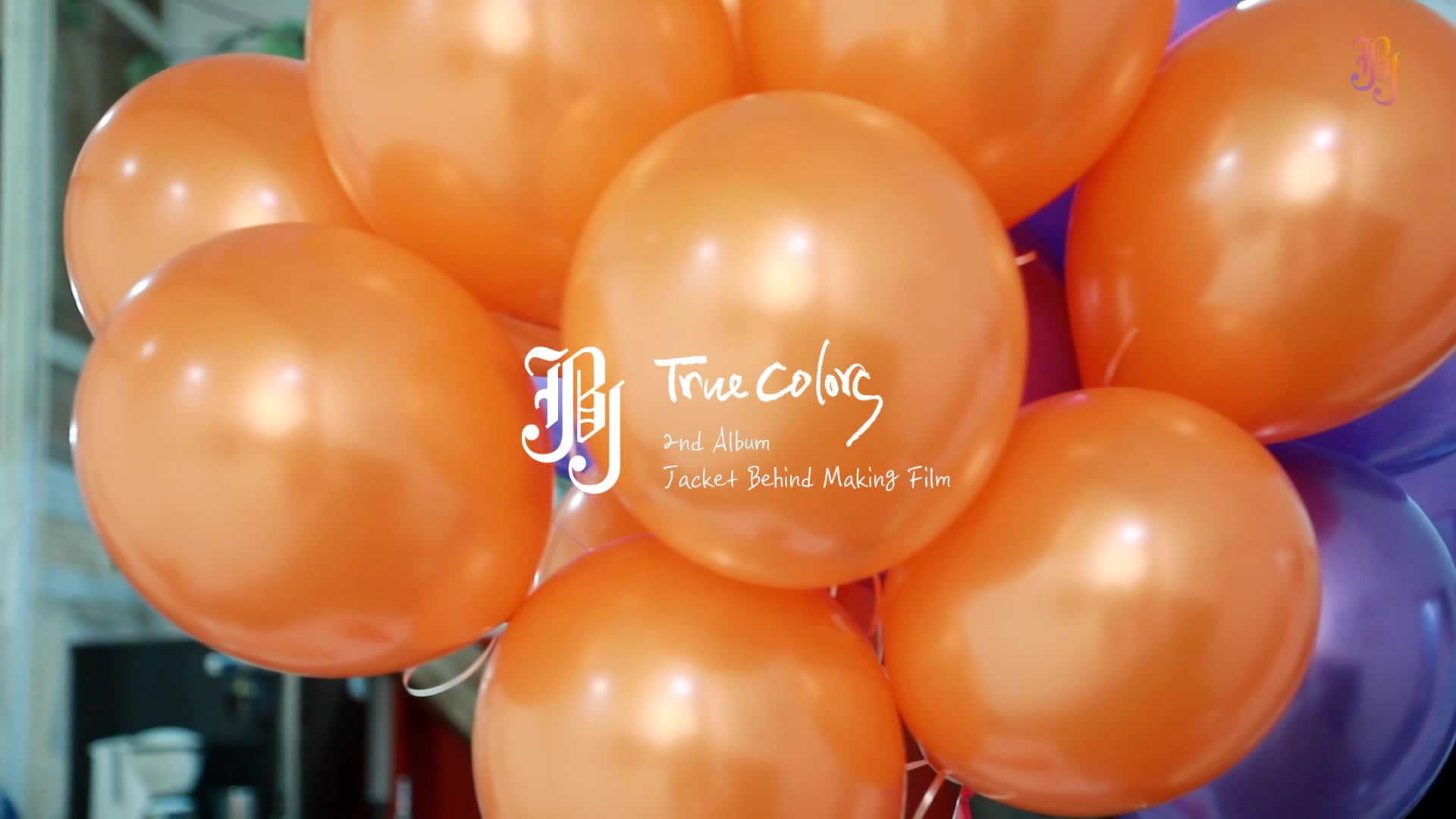 JBJ - 'True Colors' Jacket Making Film