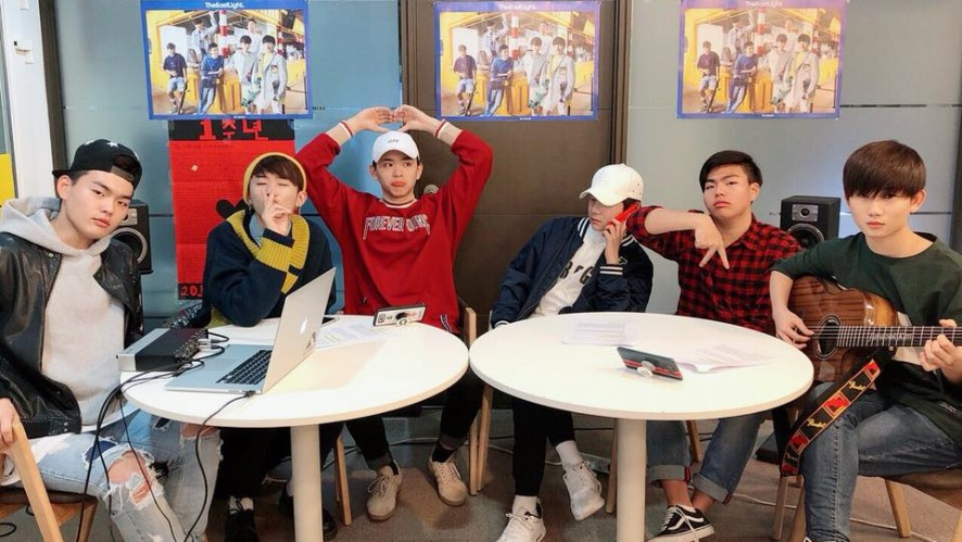TheEastLight. MusicDelivery #42