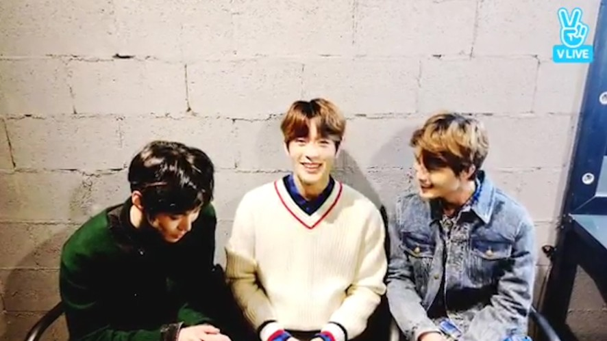 [NCT] 우리 텐데 드디어 나올텐데!! 벌써 텐데박예감일텐데!! (NCT talking about their new song)