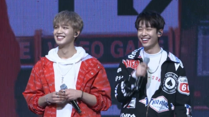 [Replay] MXM (BRANDNEWBOYS) 2ND MINI ALBUM 'MATCH UP' SHOWCASE