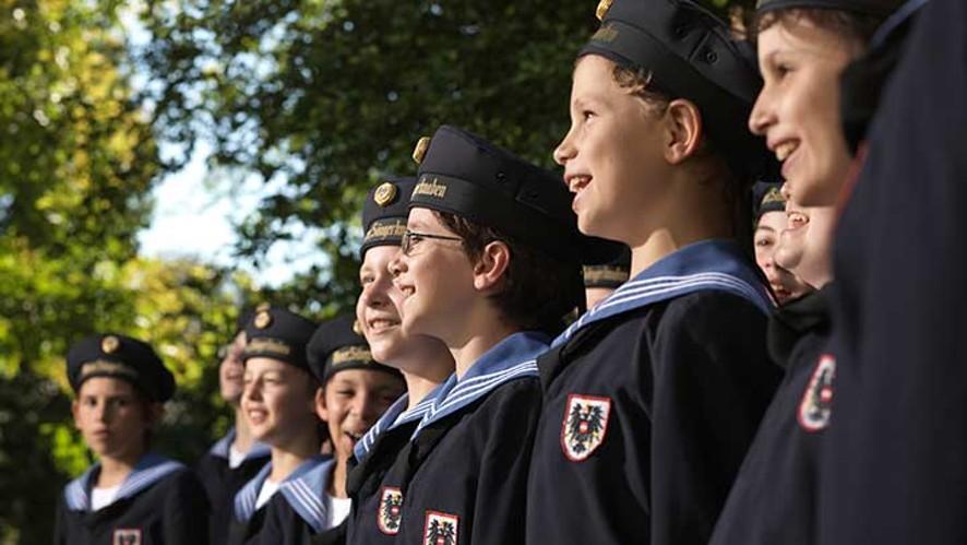 [다시보기] 빈소년 합창단 미니콘서트 The Vienna Boys Choir  Mini Concert