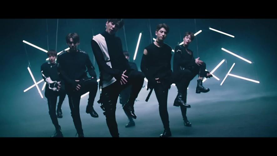 [더유닛] 미션1위 ALL DAY 뮤직비디오 최초공개 [The first release of ALL DAY M/V]