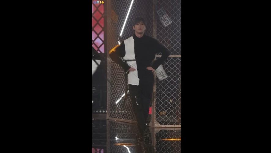 [선공개] 유닛B 직캠/ 준(유키스) / All Day [Unit B / JUN(U-KISS) / All Day / Fan Cam ver.]