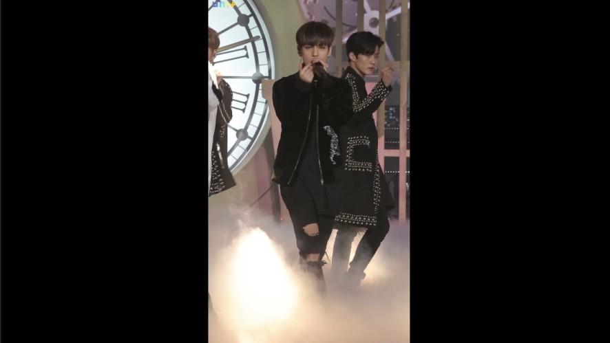 수웅(소년공화국) / 1:1직캠 / No Way [SU WOONG(BOYS REPUBLIC) / No Way / Fan Cam ver.]