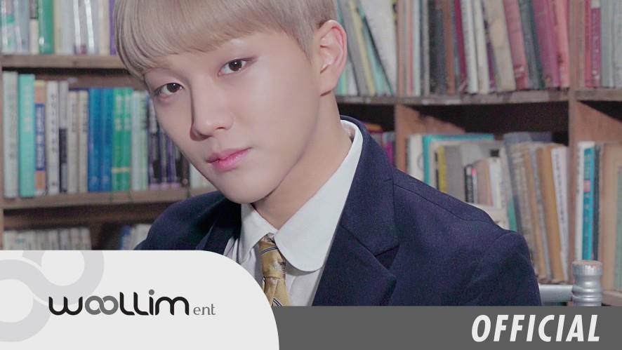 """골든차일드(Golden Child) """"奇跡"""" Moving Poster #JOOCHAN"""