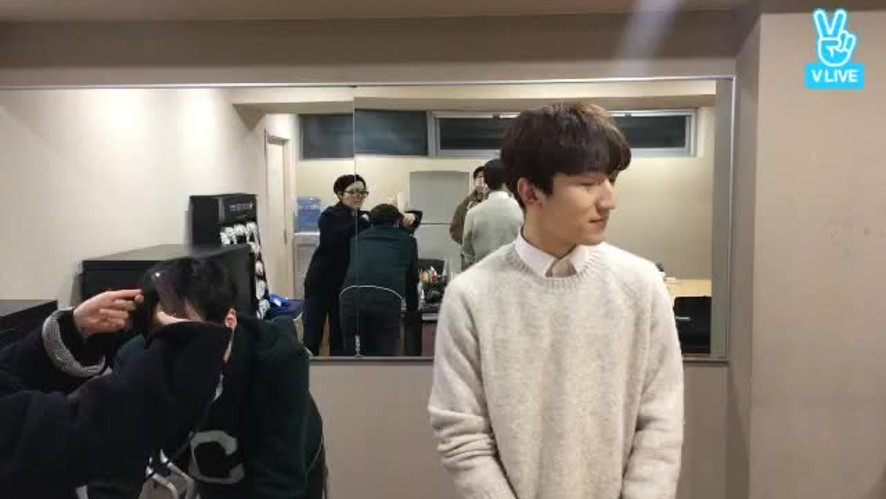 MPMG WEEK 2018 : 리미티드 에디션 #2 복식 이태욱, 정동환