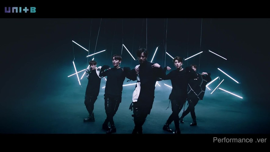 ALL DAY 뮤직비디오 퍼포먼스 Ver. [ALL DAY M/V Performance ver.]