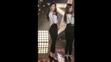 지엔(라붐) / 1:1직캠 / 달콤해 [ZN(LABOUM) / Sweet / Fan Cam ver.]