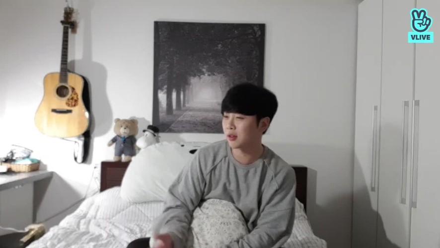손효규의 내방라이브 #2.겨울