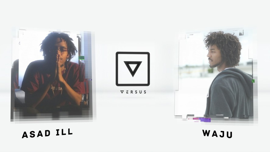 [Versus] Ep.3.2 Chill or No Chill
