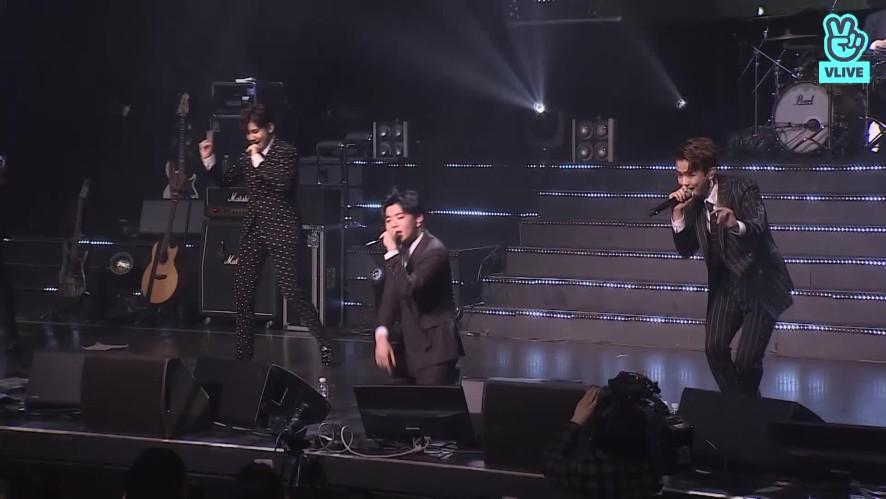 TheEastLight. - 레알 남자(Real Man) (TheEastLight. 1st Concert 'DON'T STOP')